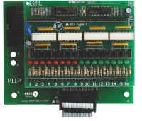 PIIP CALL EXPANSION BOARD